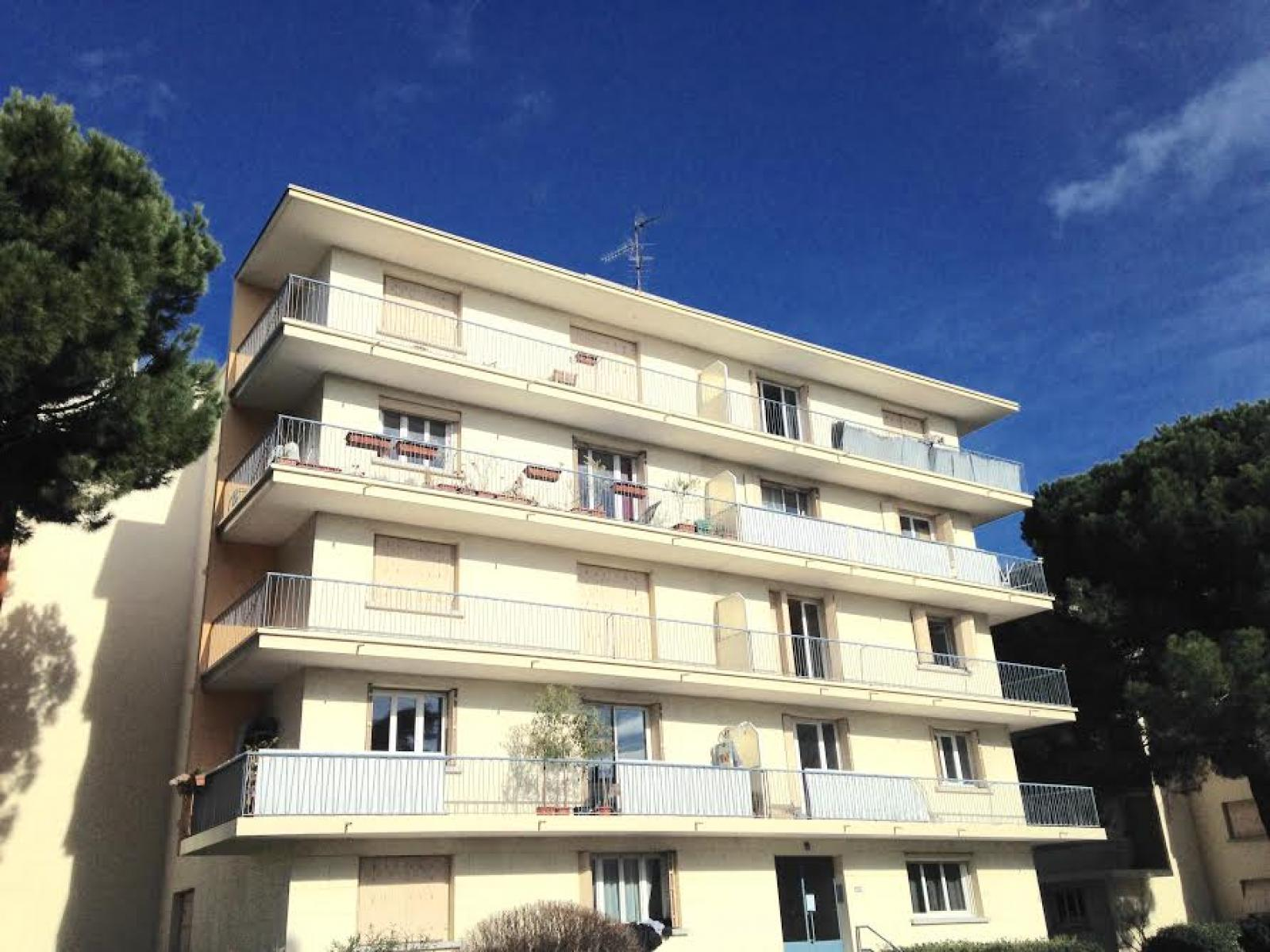 Annonce vente appartement montpellier 34000 58 m 128 for Annonce vente appartement