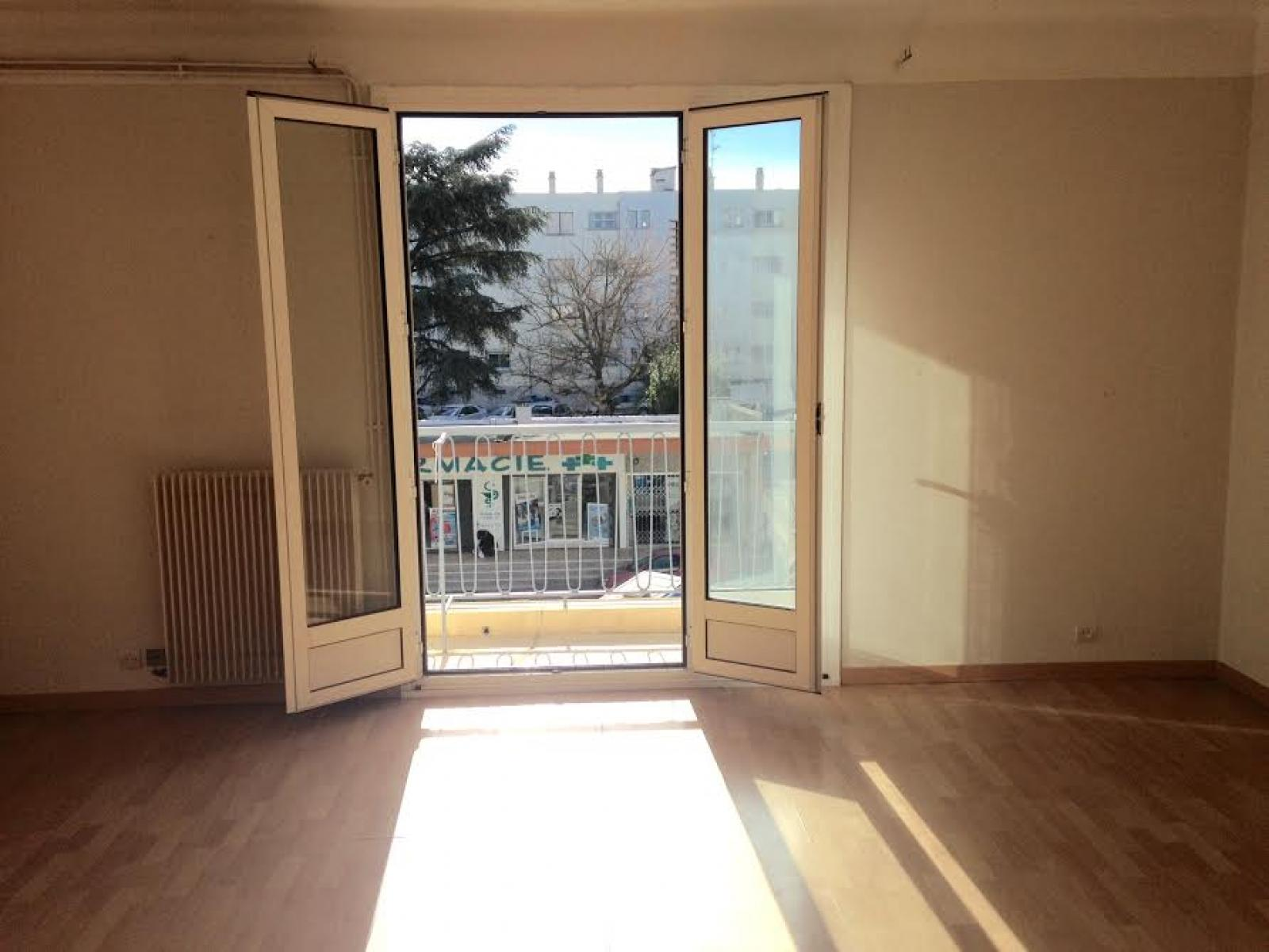 Annonce location appartement montpellier 34000 58 m for Annonce location appartement