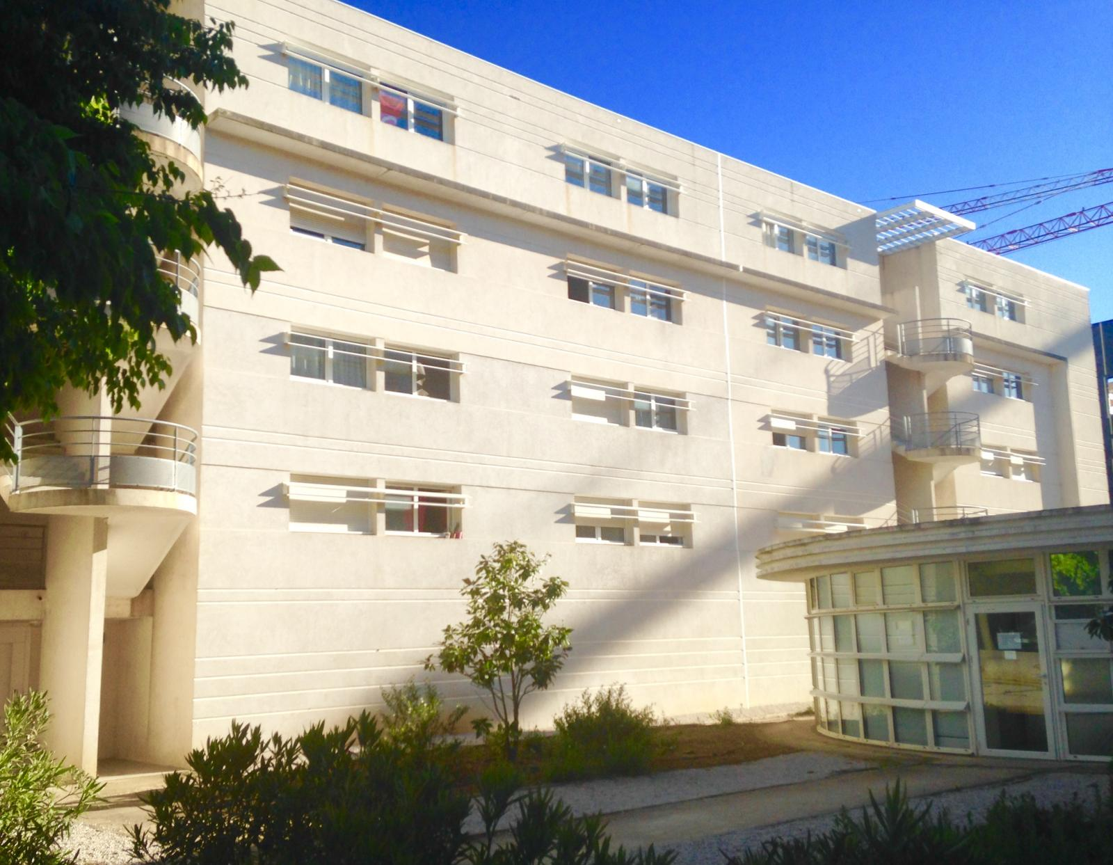 Annonce location appartement montpellier 34000 19 m for Annonce location appartement
