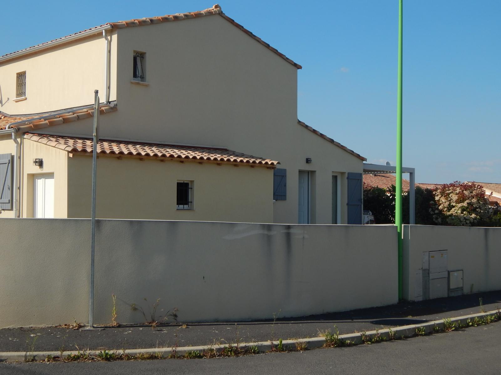 Annonce location maison roujan 34320 103 m 238 000 for Annonce location maison