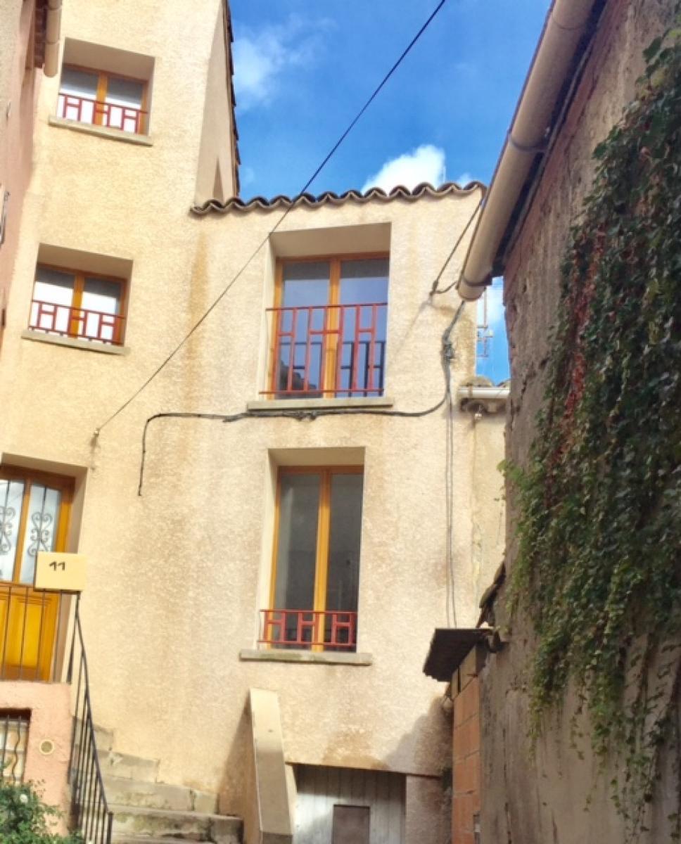 Annonce location maison cazouls l s b ziers 34370 90 for Maison cazouls les beziers