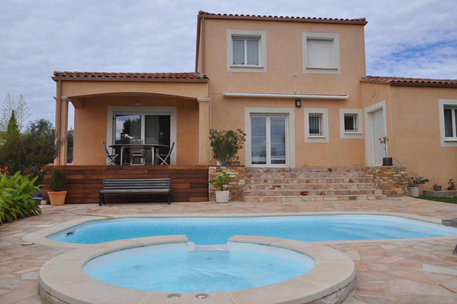 Annonce location maison saint vincent de barbeyrargues for Annonce de location de maison