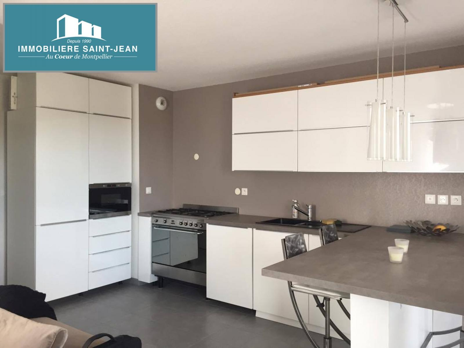Annonce vente appartement montpellier 34070 66 m 199 for Annonce vente appartement