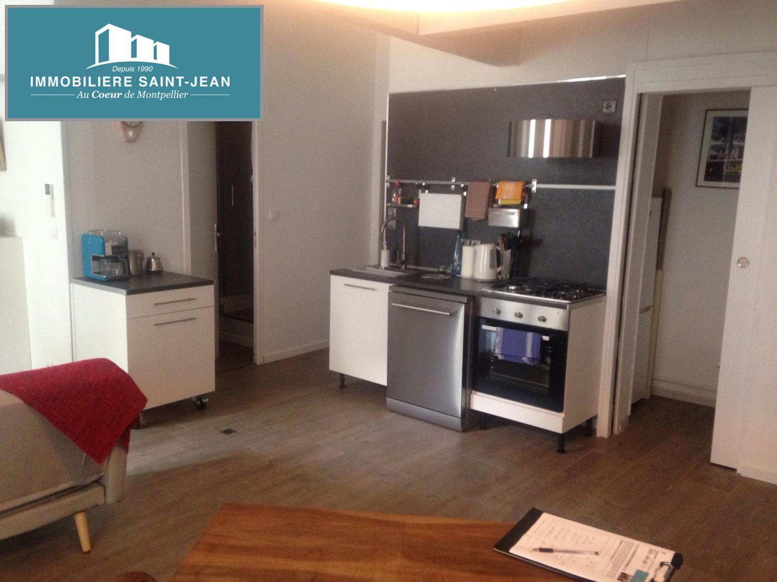 annonce vente appartement montpellier 34000 50 m 170 000 992738586830. Black Bedroom Furniture Sets. Home Design Ideas