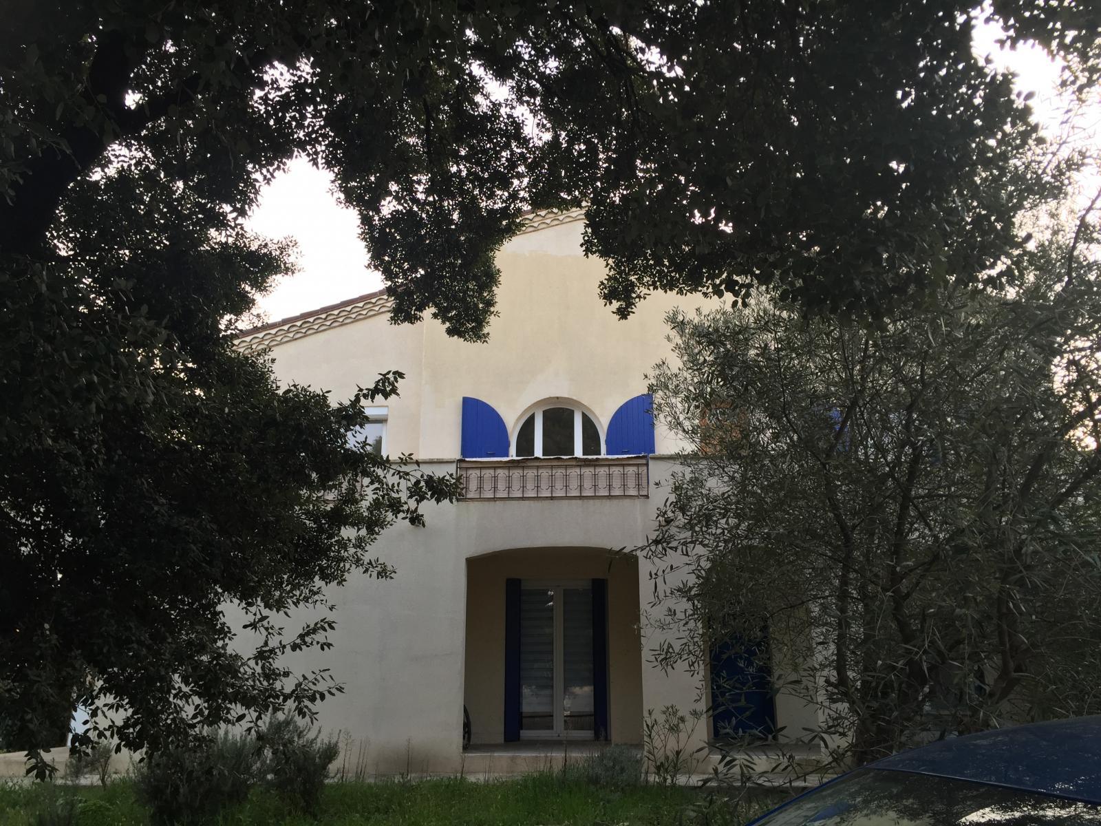 Annonce vente appartement saint jean de v das 34430 95 for Location maison saint jean de vedas