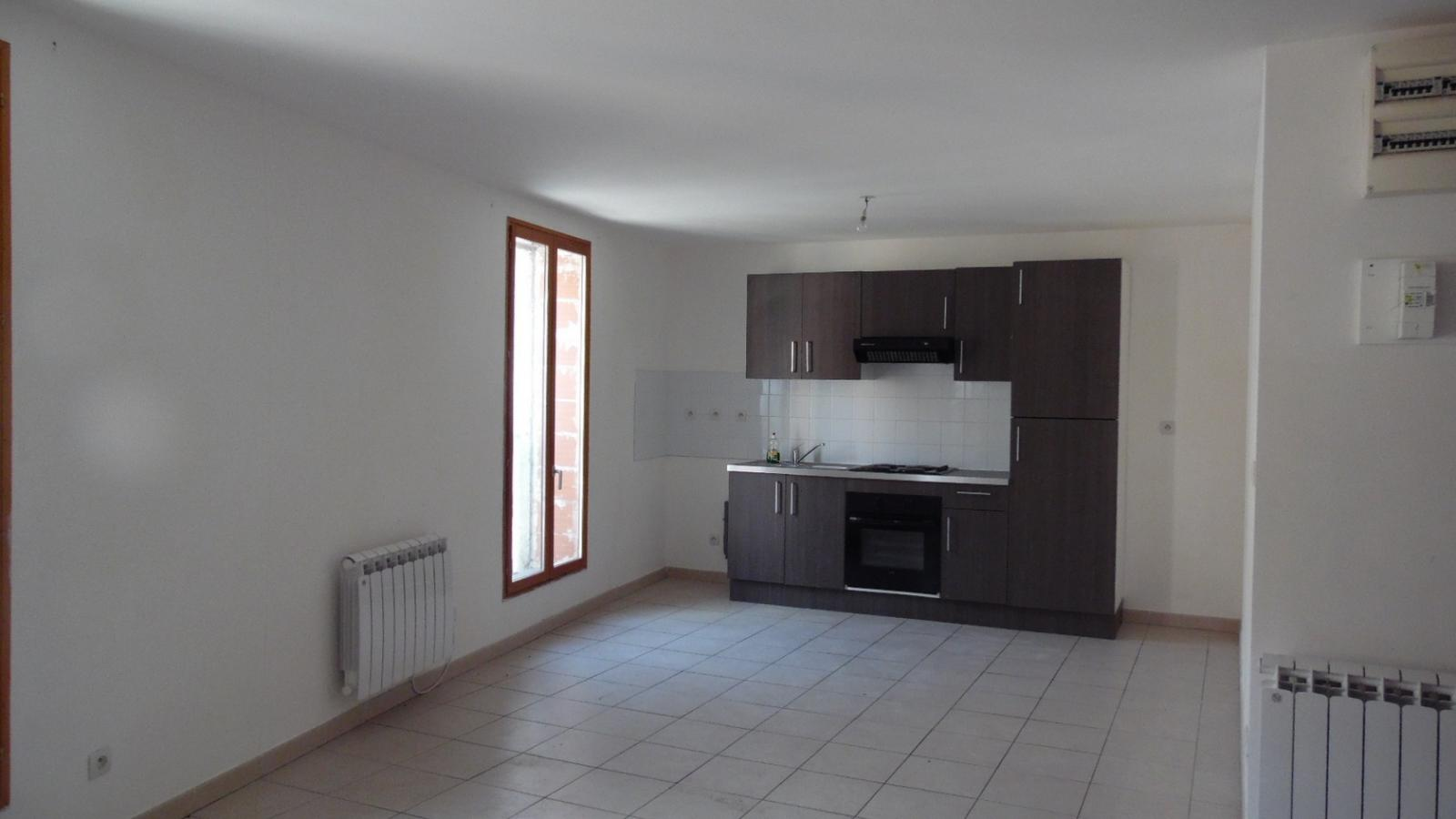Annonce location appartement b ziers 34500 65 m 540 for Location appartement meuble beziers